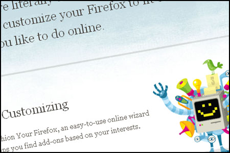 Mozilla Firefox Internet Web Browser Review