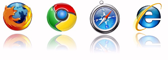 Browsers 3
