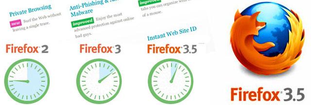 Mozilla 3.5