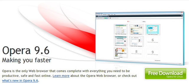 Mac Internet Browsers - Safari, Opera, Firefox, Google
